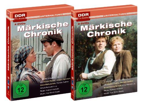 Staffel 1 & 2 (6 DVDs)