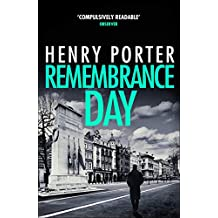 Remembrance Day: A race-against-time thriller to save a city from destruction