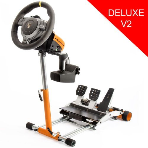 Price comparison product image Wheel Stand Pro - Stand for Porsche GT2 /GT3 /CSR wheels - DELUXE