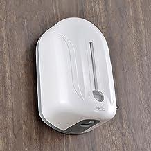 YYF Dispensadores de jabón Dispensador De Jabón De Inducción Inducción Máquina De Lavado De Mano Automática Casa De Pared Que Cubre La Cocina Para Jabón