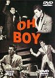 Cliff Richard: Billy Fury, Oh Boy [DVD] [1959]