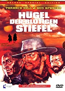 Hügel der blutigen Stiefel (3 DVDs) [Deluxe Edition] [Deluxe Edition]