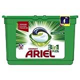 Ariel 3in1 Pods Vollwaschmittel, 3er Pack (3 x 18 Waschladungen)