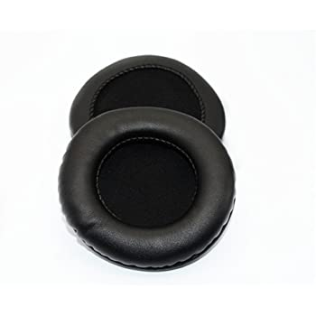Replacement Pillow Sleeve Ear Pads Cushion for JVC HA-RX700 HA-RX900 Headphones