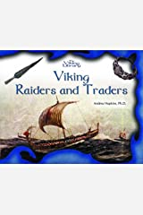 Viking Raiders and Traders (Library of the Pilgrims) by Andrea Hopkins PhD (2002-01-01) Hardcover