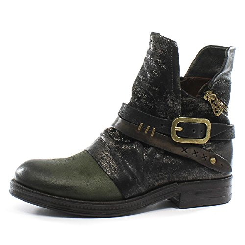 A.S.98 Polacco Verti 207202-102 Jungle Nero Airstep as98 Jungle/Nero