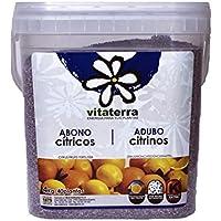 Vitaterra Abono Cítricos 4 kg, ...