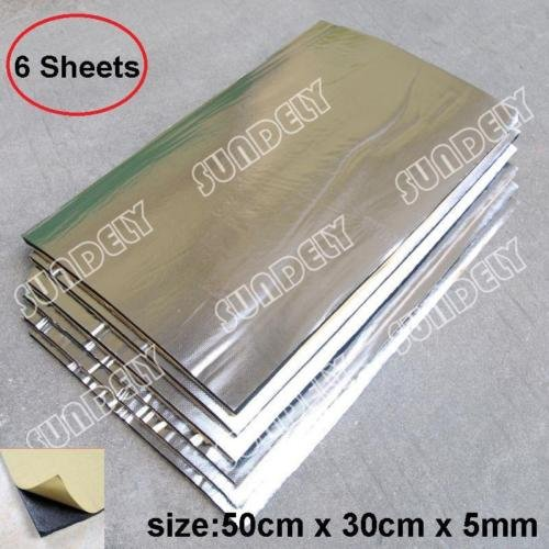6-x-sundelyr-5mm-sound-proofing-deadening-vehicle-insulation-closed-cell-foam-sheet-with-self-adhesi