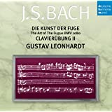 Bach: The Art Of The Fugue BWV 1080