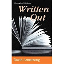 [(Written Out)] [ By (author) David Armstrong ] [September, 2009]