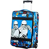 Disney by American Tourister New Wonder Upright 52/18 Star Wars Saga Koffer, 32 Liter, Blau