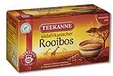 Teekanne Rooibos 20 Beutel