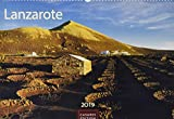 Lanzarote 2019 L 50x35cm -