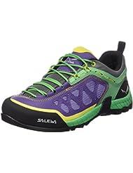 SALEWA Ws Firetail 3 - Zapatillas de deporte exterior Mujer