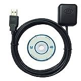 Best Pcs portables GÉNÉRIQUE - Generic USB Récepteur GPS G-Mouse GPS Souris dans Review