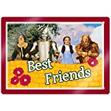 WL SS-WL-17259, the Wizard of Oz Best Friends - Best Reviews Guide