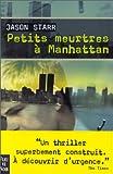 Petits meurtres à Manhattan
