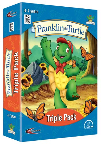 franklin-the-turtle-triple-pack-pc-mac