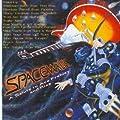 Spacewalk - A Salute to Ace Frehley and KISS von Tug (Warner) auf Lampenhans.de