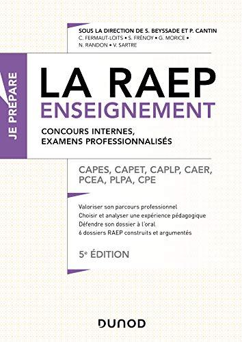 La Raep enseignement