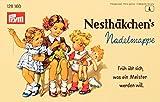 128160 - Näh/Stopfnadel-Sortiment ST Nesthäkchen