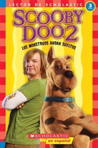 Los Monstruos Andan Sueltos/Monsters Unleashed (Scooby-Doo Lector De Scholastic Nivel 3) por Tracey West