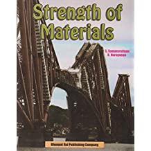 Strength Of Materials,16/e