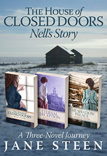 The House of Closed Doors Boxed Set: Nell's Story (English Edition)