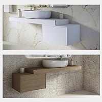 Amazon.it: mensola lavabo - Bagno: Casa e cucina