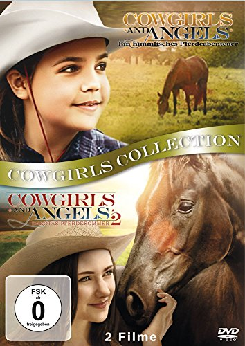 Cowgirls and Angels / Cowgirls and Angels 2 [2 DVDs] (Angels And Cowgirls)