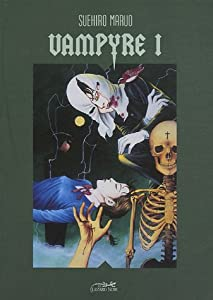 Vampyre Edition simple Tome 1