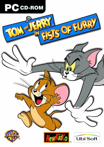Tom + Jerry: Fists of Furry