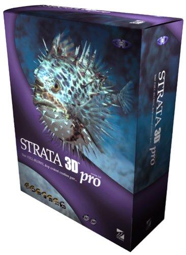 Strata 3D Pro 3.0