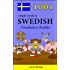 1001 simple words in Swedish (Vocabulary Builder Book 2)