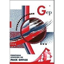 Fonctions avancées du Pack Office : Enoncé by Jean-Marie Chagué (2004-08-01)