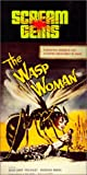 Wasp Woman [VHS] [Import USA]