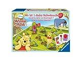 Ravensburger 22097 - Disney Winnie the Pooh: Wo ist I-Aahs Schwänzchen?