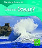 The World Around Us: What is an Ocean? Hardback (Read and Learn: World Around Us)