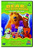 Bear In The Big Blue House: Tidy Time With Bear [DVD]