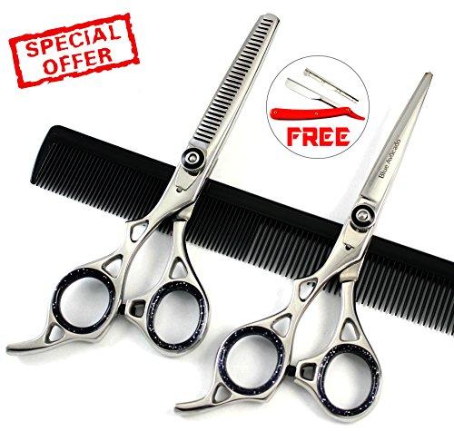 blue-avocado-ciseaux-professionnels-gaucher-ciseaux-de-coiffure-set-65-en-acier-japonais-avec-razor-