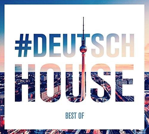 Preisvergleich Produktbild Deutsch House-Best of