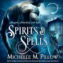 Spirits and Spells: Warlocks MacGregor, Book 5