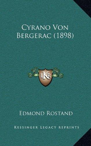 Cyrano Von Bergerac (1898) (French)