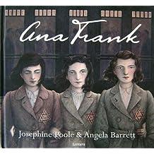 Ana Frank (LUMEN INFANTIL)