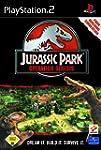 Jurassic Park - Operation Genesis