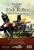 PENINSULAR COLLECTION 95TH RIFLES 1809 T [Import anglais]