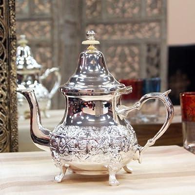 Petite Théière Marocaine