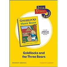 GOLDILOCKS E-BOOK (NON NETWORK