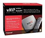 Hauppauge Wireless Media MVP - Watch PC based media on your TV set!