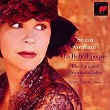 La belle Epoque : the songs of Reynaldo Hahn / Reynaldo Hahn | Hahn, Reynaldo (1874-1947)